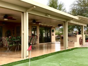 Patio Cover Installers Goodyear AZ